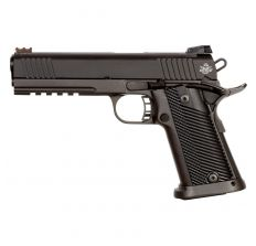 "Armscor Rock Island M1911-A2 FS Tac 2011 .45ACP 5"" 14rd G10 Grip"