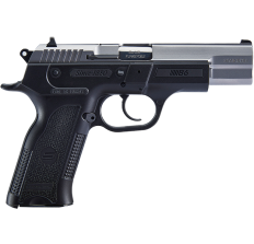 SAR USA B6 Stainless Steel 9mm 17rd