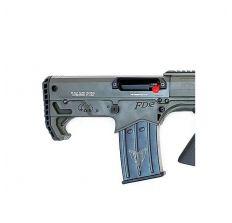 "Black Aces Pro Series Bullpup Pump Shotgun - ODG 12ga 18.5"" Barrel Shroud"