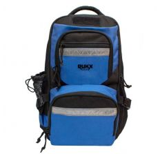 ATI Rukx Gear Survivor Backpack - Blue