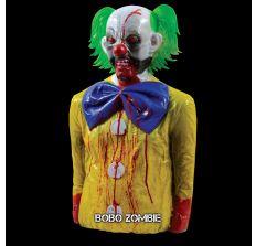 BoBo The Clown Zombie