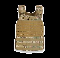 Guard Dog Tactical Boxer Plate Carrier Multicam
