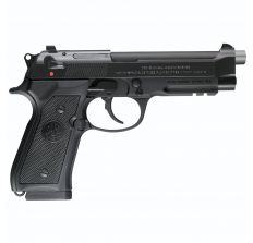 "Beretta 96A1 Pistol .40S&W 4.9"" Barrel 10rd Manual Safety - Black"