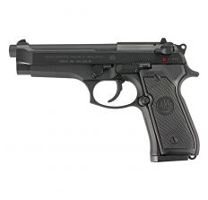 "Beretta 92FS 9mm 4.9"" 15rd - Black"