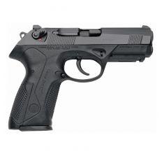 "Beretta PX4 Storm 9mm 4"" (2) 10rd CA Compliant - Black"