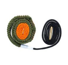 Hoppe's BoreSnake Viper Den Bore Cleaner Rope 357/9mm/380/38 Cal