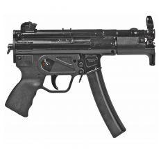 "Century Arms MKE AP5-M MP5 Roller Delayed Pistol 9mm (2) 30rd 4.5"" Barrel"