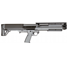 "KSG Shotgun - KEL-TEC KSG TACTICAL GRAY SHOTGUN 12GA. 3"" 12-SHOT 18.5"" Barrel KSGGY"