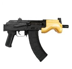 CENTURY ARMS ROMARM CUGIR MICRO DRACO 7.62X39 6.25 w/ PICATINNY MOUNT 30rd