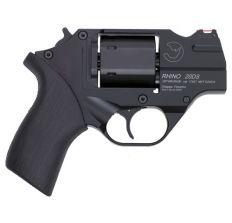 Chiappa Rhino Revolver .357mag 2'' barrel DA/SA Black CF340-216