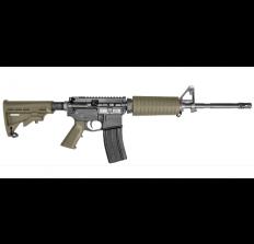 CORE 15 M4 SCOUT AR-15 5.56 Nato  FDE