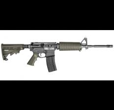 CORE 15 M4 SCOUT AR-15 5.56 Nato OD Green