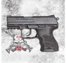 "Heckler & Koch HK P30SKS LE V3 DA/SA TRIGGER 9MM 3.27"" Barrel w/ NIGHT SIGHTS & Ambi Safety (3) 10rd mags 730903KSLE-A5"