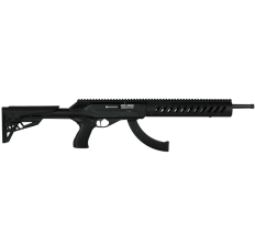 "CZ 512 Tactical Rifle .22LR 16.5"" Threaded Barrel w/Adjustable Stock"