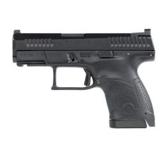 "CZ P-10 S Pistol Black 9mm 3.5"" Barrel 12rd Made in the Czech Republic"