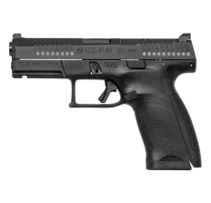 CZ P-10 C 9MM Black Optics-Ready (2) 15rd Mags