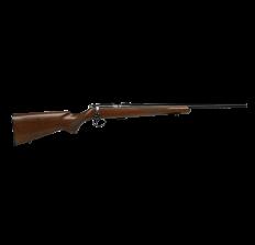 CZ 455 RIFLE - CZ 455 American Rifle 22LR 5rd mag Walnut Stock 02110