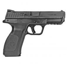 "EAA Girsan MC28SA Pistol 9mm 4.25"" 15rd - Black"