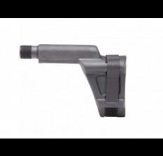 SB Tactical Arm Brace PSG KIT Black AR Pistol Stabilizing Brace (non-functioning buffer tube)