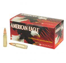 FEDERAL AMERICAN EAGLE - Federal American Eagle Ammo 5.7X28 40GR SPEER TMJ - 50rd Box