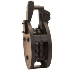FosTech Origin-12 Shotgun Drum Magazine 20rd