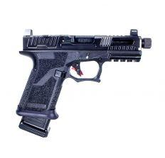 Faxon FX-19 Hellfire Compact Pistol 9mm Black 20rd - Optic Ready