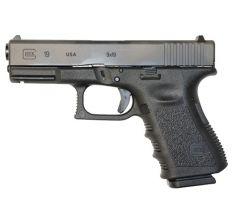 "Glock 19 Gen3 9mm US Made 4.0"" 2-15rd"