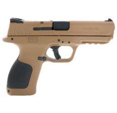 "EAA Girsan MC28SA 9mm 4.25"" 15rd - FDE"