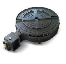 ATI GSG .22LR 110 Round Drum Magazine for GSG-16 - Black