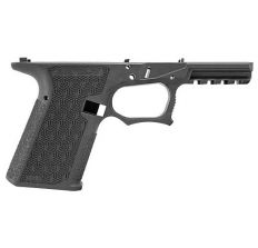 Grey Ghost Precision Combat Stripped Pistol Full Size Frame - Cobalt Grey *Free Shipping*