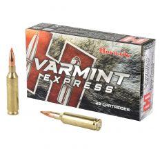 Hornady 6mm Creedmoor 87gr VMAX 20rd Box