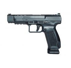 Canik TP9SFX 9mm Pistol 20rd Sniper Gray