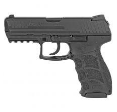 """Heckler & Koch P30 V1 LEM 9mm 3.85"""" Barrel (2) 17rd - Black"""