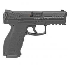"""Heckler & Koch VP9 Pistol 9mm 4.09"""" Barrel 17rd  - Back"""
