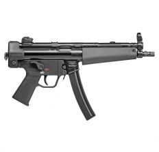 "Heckler & Koch MP5 SP5 9MM 8.9"" 30RD BLACK 2 MAGS"