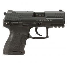 """Heckler & Koch HK P30SK V3 DA/SA TRIGGER 9MM 3.27"""" Night Sights 1-13RD 2-10RD BLACK"""