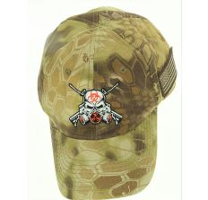 Kryptek Highlander Prepper Gun Shop Hat