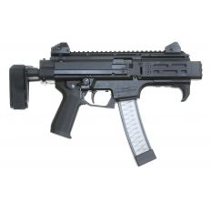 CZ Scorpion Evo 3 S2 Micro 9mm 20rd Package w/ Magpul Grip and 2-20rd & 4-32rd Magazines