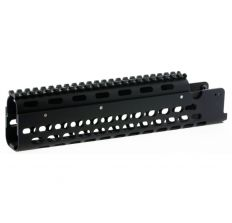 Krebs Fore-End - Krebs Custom UFM Keymod System for Saiga Rifles