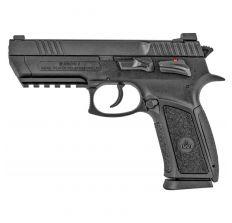 "IWI Jericho 941 Full Size Enhanced Pistol Black 9mm 4.4"" Barrel 16RD"