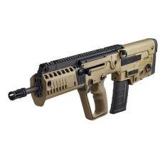 IWI TAVOR X95 Black Bullpup Rifle - Flattop .300 AAC Blackout 16.5'' barrel (1) 30rd mag - Flat Dark Earth