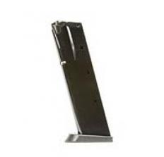 Mag IWI Jericho 941 9mm 16rd Black J941M916P
