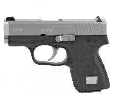 "Kahr Arms CM9 DA 9mm 3"" Barrel (1) 6rd - Stainless / Black"