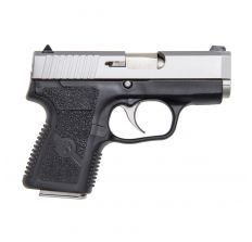 USED Kahr Arms CM9 Black Polymer Frame Stainless Slide 6rd 9mm Used Excellent Condition