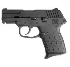 KEL-TEC PF-9 PF9 9mm 7rd Blued/Black