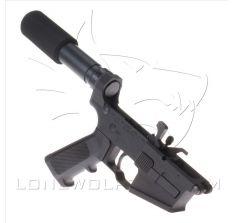 Lone Wolf G9 Pistol Version Complete Lower Receiver LWD-G9PISTOL