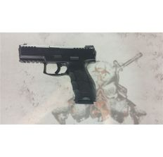 HK VP40 LE Pistol (3) 13rd mags NIGHT SIGHTS 700040LE-A5