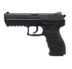 Heckler & Koch P30L V3 DA/SA LONG SLIDE .40S&W Pistol Rear Decocker No Safety (2) 13rd mags M734003L-A5