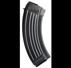 Century Arms Yugo Bolt Hold Open Steel AK-47 Magazine - 30rd