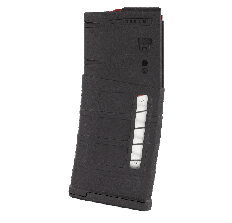 MAGPUL MAGAZINE PMAG 7.62X51 25RD GEN M3 WINDOW BLACK